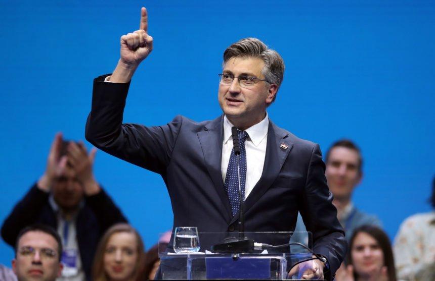 Izgleda da premijer Plenković gubi živce: Zašto ne želi komentirati priopćenja HVIDRA-e?
