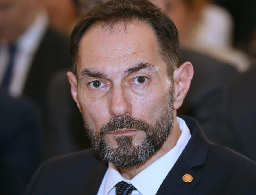 Ministar Bošnjaković najavljuje Jelenićevu smjenu: Ugled državnog odvjetnika je stradao zbog masonskih obračuna