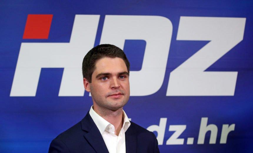 Zadovoljni iako su doživjeli fijasko na izborima:  HDZ-ovi ministri se ne usude kritizirati Karla Resslera?