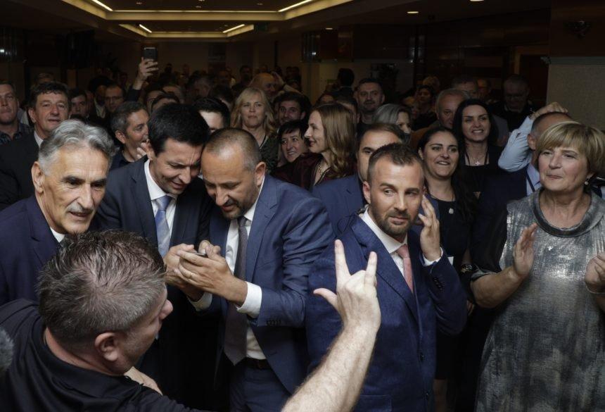 Zekanović objasnio zašto Suverenisti ne vole Kolindu: Skakutala je u Rusiji, dovela Vučića, podržava Istanbulsku i Marakeš