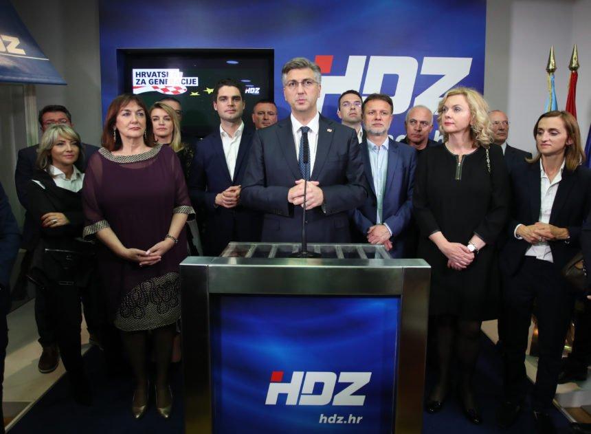Pljuska premijeru Plenkoviću: Sada dolazi u pitanje sve što je zastupao i stvarao od kad je preuzeo HDZ