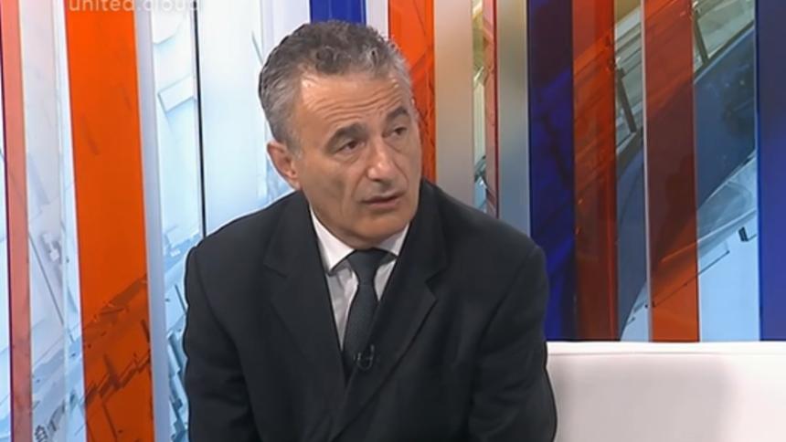 "Incident na N1 televiziji: Kako se novinarka Sandra Križanec ""obračunala"" s Pavlom Kalinićem"