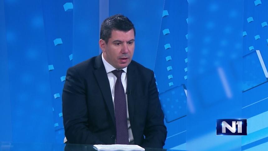 Grmoja: Ne znam kako je Brkić tek sada shvatio da Udba vuče glavne poteze u HDZ-u
