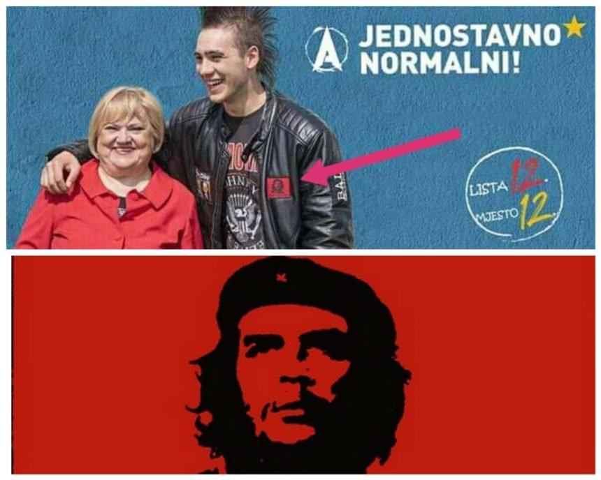 """Che Guevara u kampanji: """"Ne trebam dokaz da bih ubio čovjeka, trebamo eliminirati sve novine"""""""