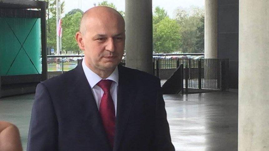 Samouvjereni Kolakušić: U Europskom parlamentu ću biti samo na dva zasjedanja, a onda ću postati predsjednik