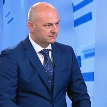 Kolakušić tvrdi da su političke stranke uhljebi: On je svoju naknadu za izborne troškove donirao za Spinrazu