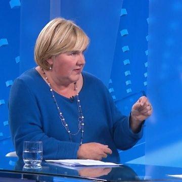 Željka Markić protiv Milana Ivkošića: Sud potvrdio da nije zarađivala na trgovini kontracepcijom