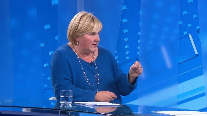 Željka Markić upozorava: Pavićev Telegram nije slučajno krenuo istraživati imovinsku karticu ministra Kujundžića