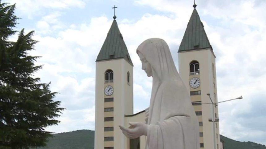 Papa odobrio hodočašća u Međugorje, ali još provjerava autentičnost ukazanja
