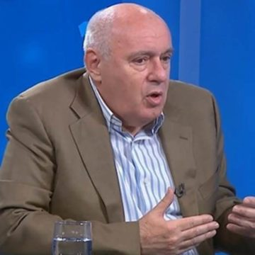 Sada je i Puhovski izvrijeđao predsjednicu: Za Plenkovića bi bilo najbolje da se Kolinda ne kandidira