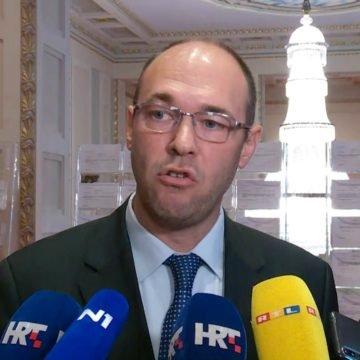 Počela utrka za Plenkovićeva nasljednika: Kao logičan izbor nameće se Stier, ali i Jandroković pokazuje ambicije