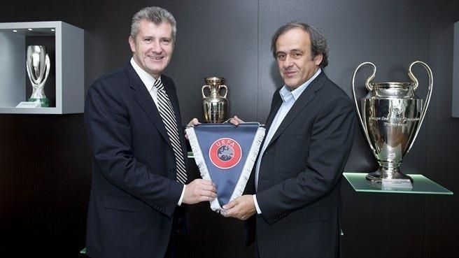 Uhićen Michel Platini: U koruptivnu aferu upleten i bivši francuski predsjednik Nicolas Sarkozy?
