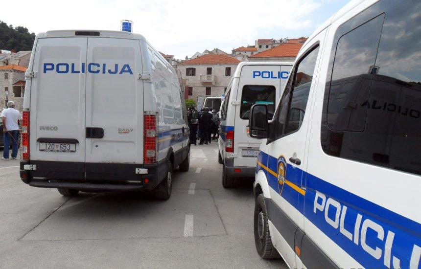 Stravičan zločin u Splitu: U pucnjavi ubijeno dvoje ljudi