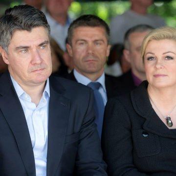 Milanović je rekao da predsjednica nikada nije bila u Brezovici: Ova slika govori više od tisuću riječi