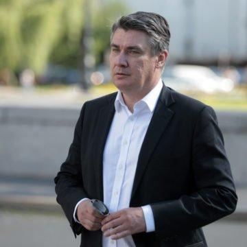 Zoran Milanović najavio kandidaturu: Želi biti predsjednik s karakterom