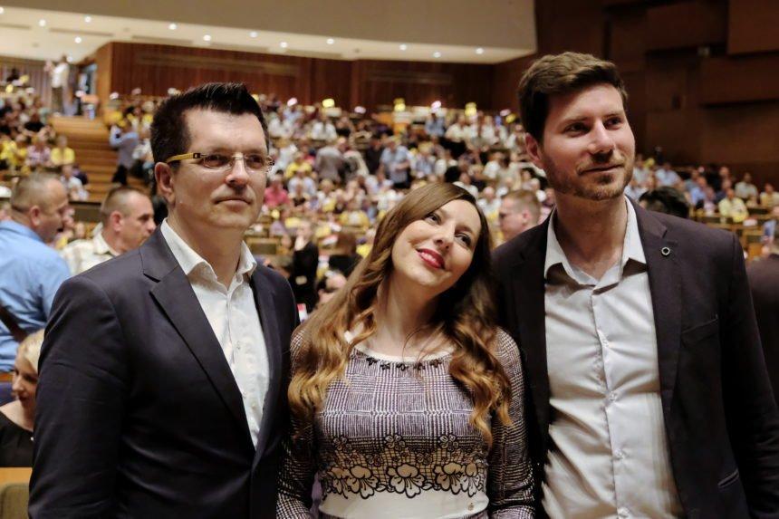 Pernar razgovarao sa Sinčićem i Vladimirom Palfi: On je odvojen od stvarnosti, brani privatni interes svoje žene