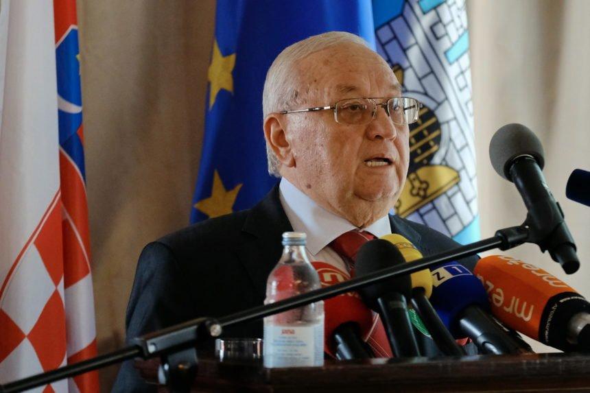 Azimov se hvali da je pomrsio račune hrvatskim saveznicima: Rusija bolje surađuje sa Srbijom i Slovenijom, Bandić je dijamant
