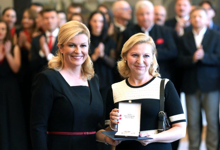 Dubravka Brezak Stamać optužuje ministricu Divjak: Kriva je za gubitak šest i pol milijuna kuna