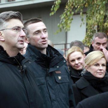 Kolinda dobila značajnu podršku na desnici: Sve što je rekao vukovarski gradonačelnik Penava, ide joj u korist
