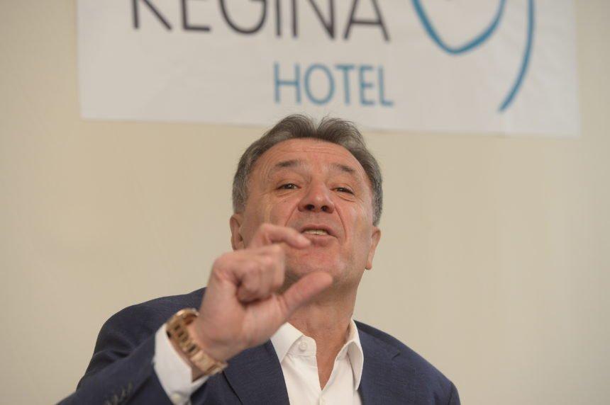 Odvjetnik Miljević nakon vikenda s Mamićem: Neće biti izručen! Volio bih da neki podaci izađu u javnost