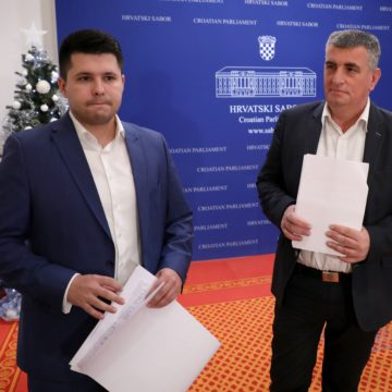 Ambiciozni gradonačelnik Vrgorca Ante Pranić napustio Most: Grmoja ne zna što se dogodilo