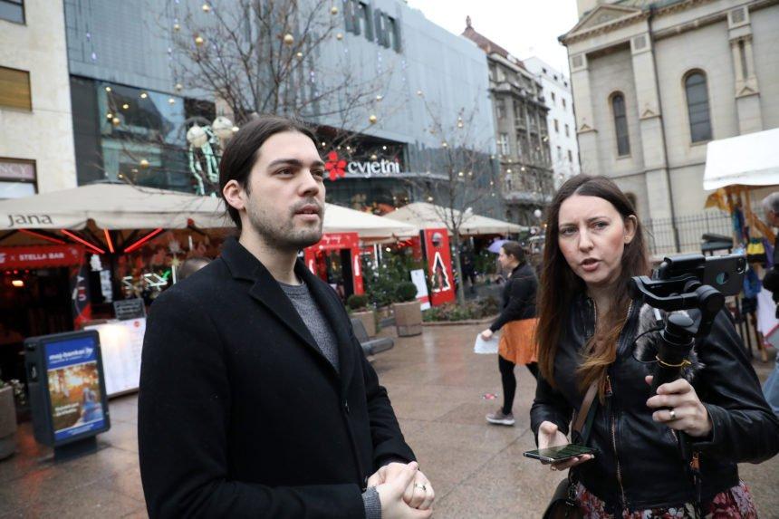 U Živom zidu bitka za Bruxelles: Vladimira Palfi ponovno unijela pomutnju?