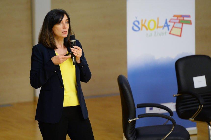 Sada ministrica Divjak dijeli premijeru Plenkoviću lekcije o domoljublju: Što je za HNS primjereno?