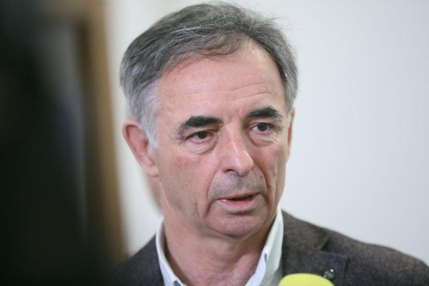"""Milorad Pupovac tvrdi da je Hrvatska zemlja mržnje: """"Ako je Vojislav Stanimirović ratni zločinac, onda sam i ja"""""""
