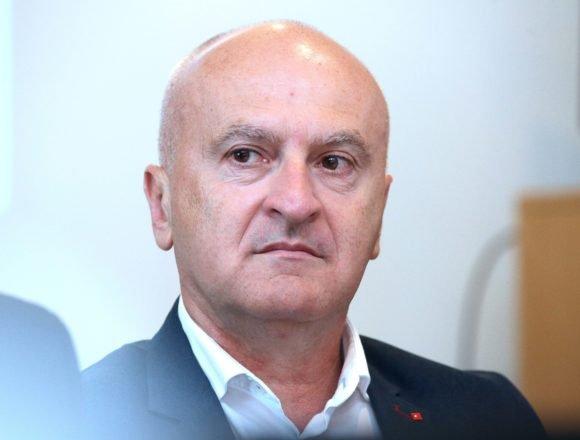 Fred Matić nije nimalo lijepo govorio o svojim kolegicama iz HDZ-a i Poljacima: Evo što im zamjera