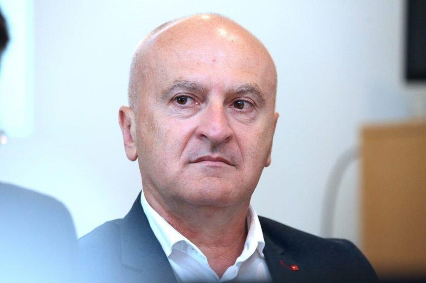 Fred Matić o sukobu s  Medvedom, Vučemilovićem, Glogoškim, Culejem i Đakićem: Bilo mi je gore nego u  neprijateljskim logorima