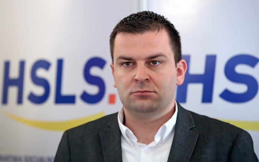 Bjelovarski gradonačelnik kritizirao Ivicu Kirina: Meni bi moglo promaknuti 17 tisuća, ali nikako 17 milijuna kuna!