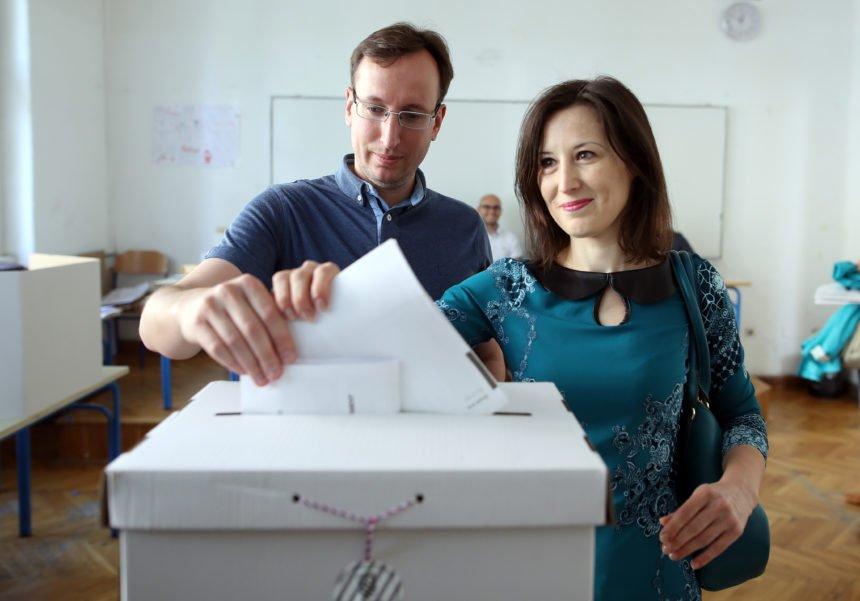 Razvodi se Dalija Orešković: Već se iselila iz stana u kojem je živjela sa suprugom Franom Leticom