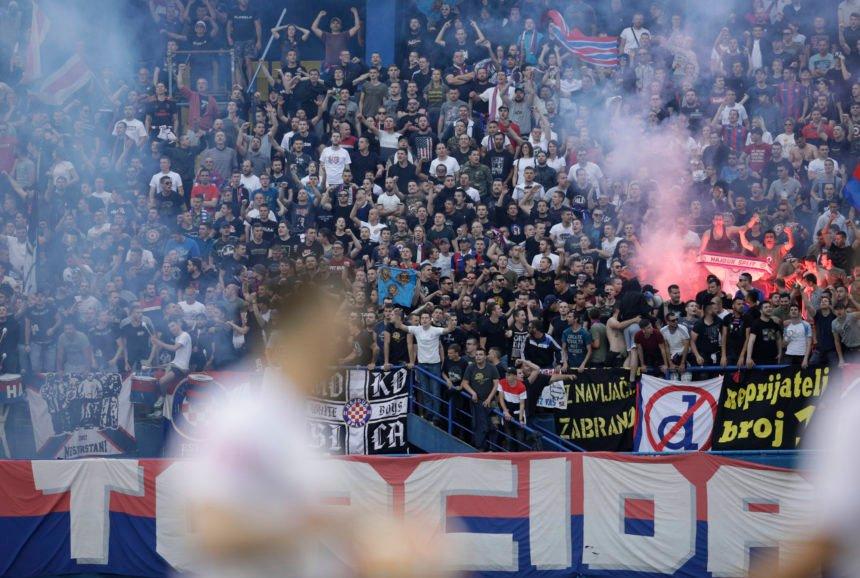 Hajduk tuguje: Preminuo legendarni Jurica Jerković