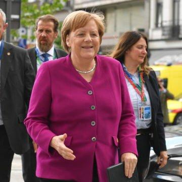 Kako je Vlada Angele Merkel frizirala podatke o koroni: Napišite najgore moguće scenarije