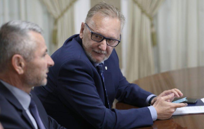 """Božinović demantira samog sebe: """"Ograda će nam pomoći kako bismo smanjili trošenje vlastitih resursa"""""""