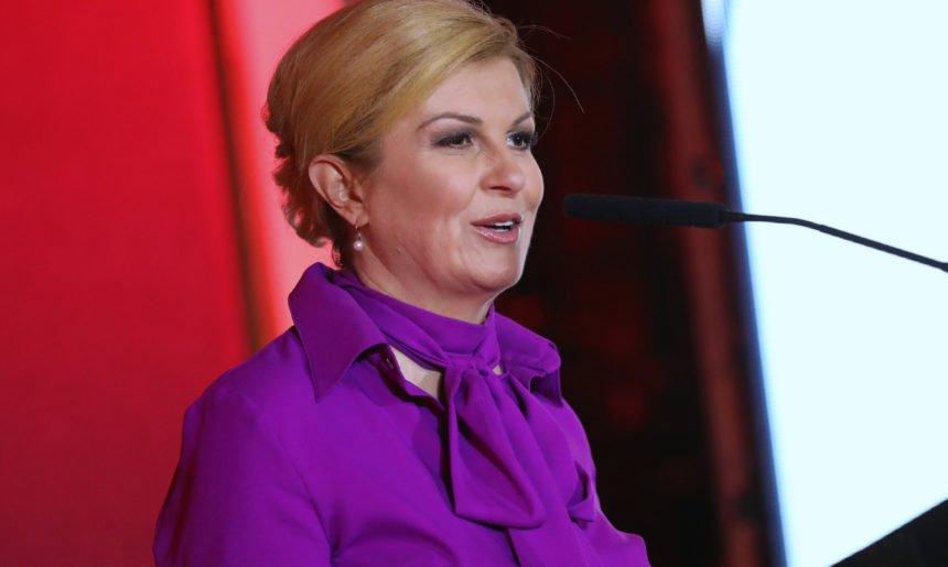 Tko će voditi Europsku komisiju: Macron navodno podržava Kolindu Grabar Kitarović