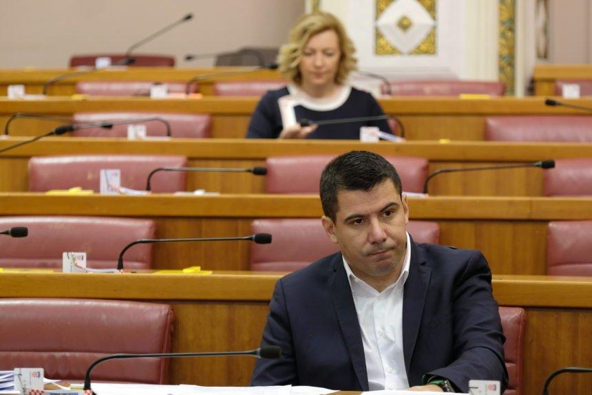 Mostov fijasko na izborima: Grmoja preuzima odgovornost pa od jeseni više neće biti politički tajnik