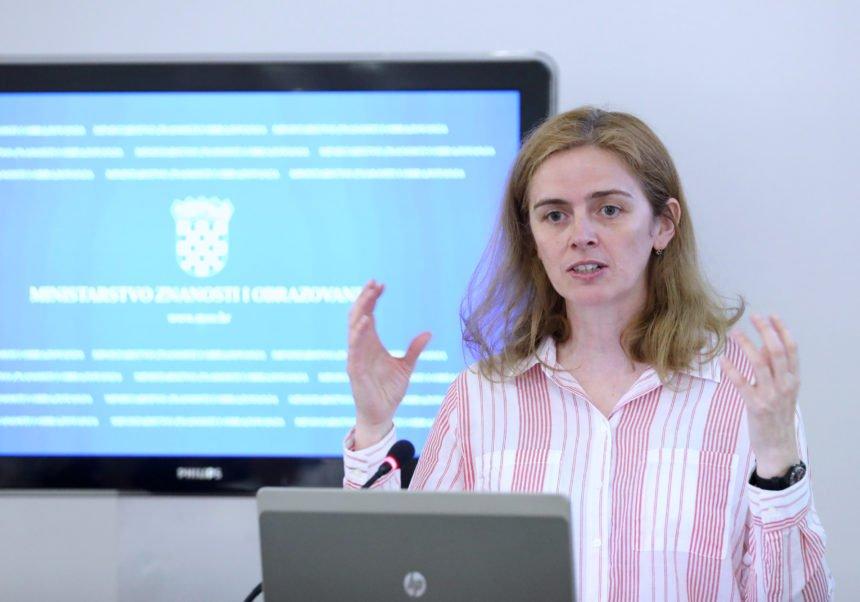 Hrvatica s Yalea: Studenti su odgovorni, nastavnici susretljivi, uči se za znanje a ne za papir
