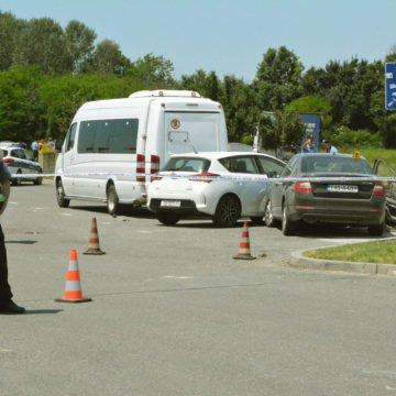 Nesreća kod Novske: Autoprijevoznik već kažnjavan jer njegovo radnici nisu imali odmor