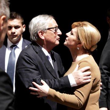 Raspudić usporedio Kolindu s Carlom Bildtom: Dolazit će u Hrvatsku na umirovljenički odmor