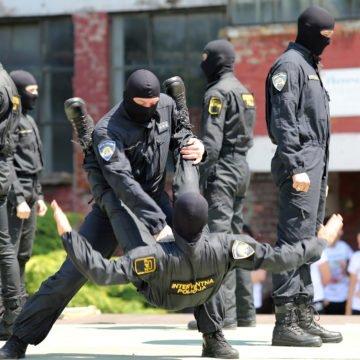 Hrvatska prvi put nakon Domovinskog rata uvodi pričuvnu policiju: Očekuje li se veliki migrantski val?