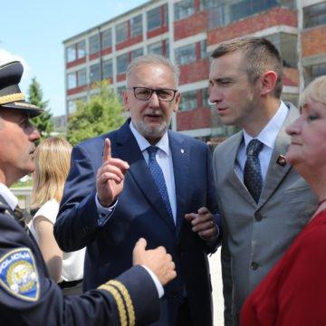 Gradonačelnik Vukovara Penava kritizirao odluku Ustavnog suda: Vukovar nije spreman za ćirilicu
