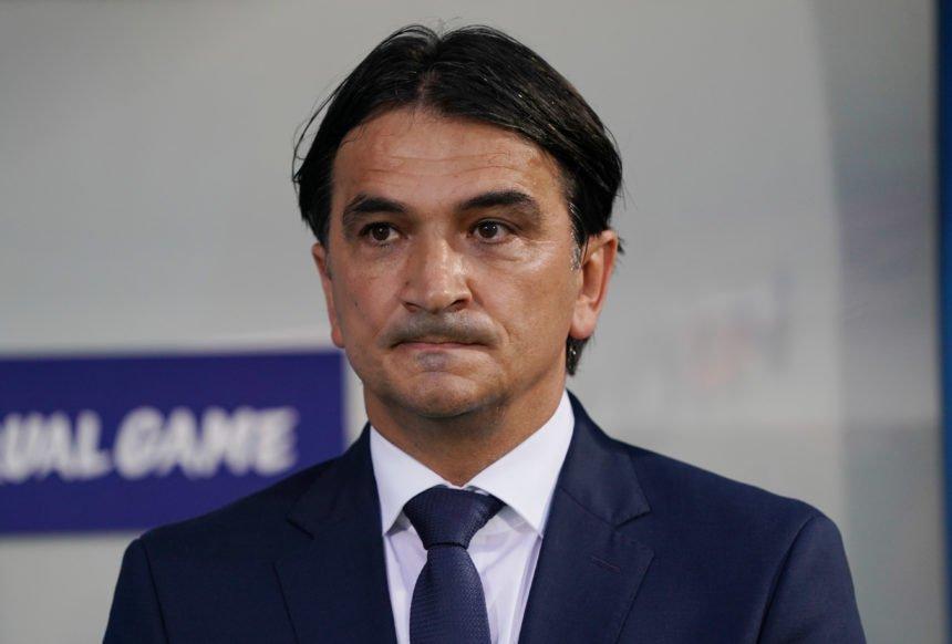 """Na predstavljanju knjige """"Rusija naših snova"""" u Moskvi: Zlatko Dalić najavio da neće još dugo biti trener"""