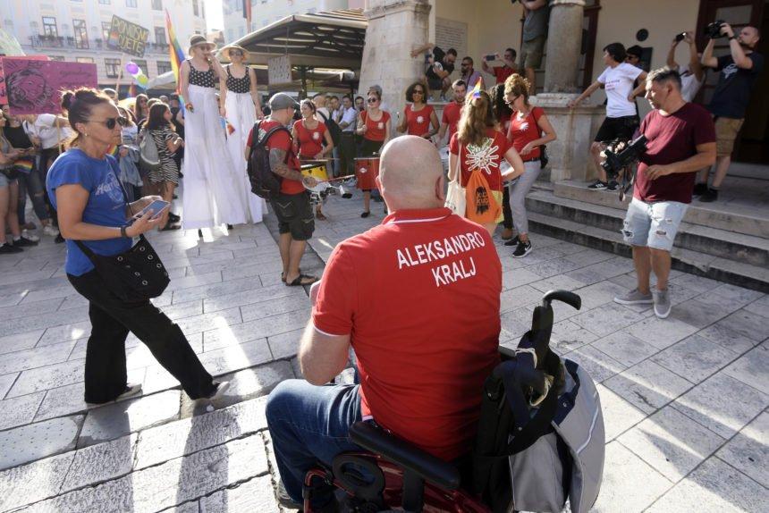 Sve zbog dresa Crvene zvezde: Čak četiri tajna agenta čuvala provokatora Zorana Ercega