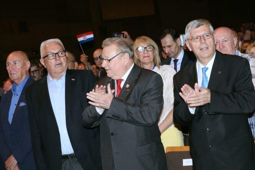 Vladimir Šeks je izjavio da načela nisu bitna: Je li to Plenkovićev HDZ koji ide Tuđmanovim smjerom?