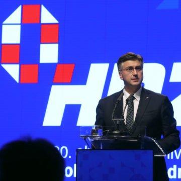 Predsjednički izbori prije gotovo 20 godina: Andrej Plenković i Miroslav Škoro u izbornom stožeru Mate Granića