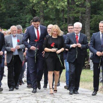Komadinina baza protiv Milanovića: On je nametnuti predsjednički kandidat, Bernardić nas je doveo pred gotov čin
