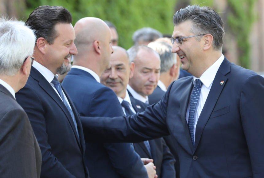Porazno istraživanje: Hrvati imaju najmanje povjerenja u svoju Vladu i Sabor. Muče ih migracije i terorizam