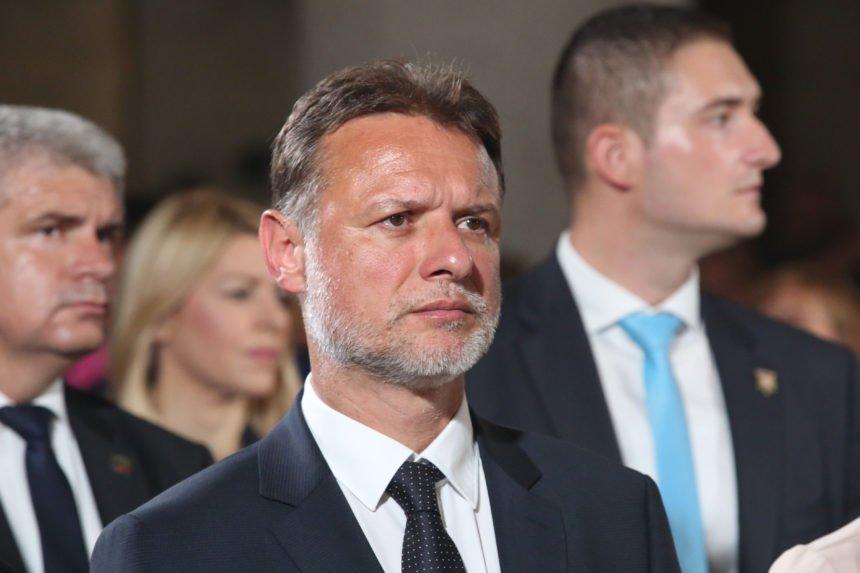 Jandroković ponovno prozvao antifašiste iz Brezovice: Ne volim one koji su isključivi, koji prozivaju