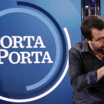 Migrantska kriza: Matteo Salvini najavio podizanje žičane ograde na granici sa Slovenijom